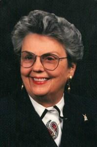 Jen Anne  Clemens