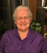 Mary Wade