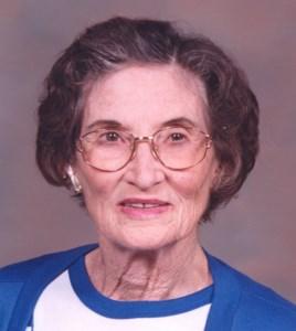 Beatrice Lois  Brawner