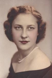 Anna M.  Hamacher