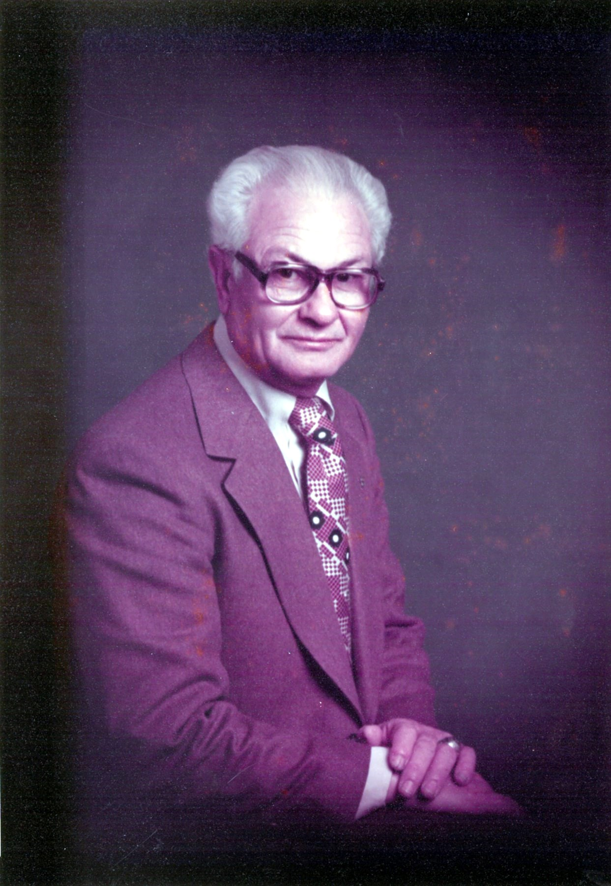 George L.  Tyner
