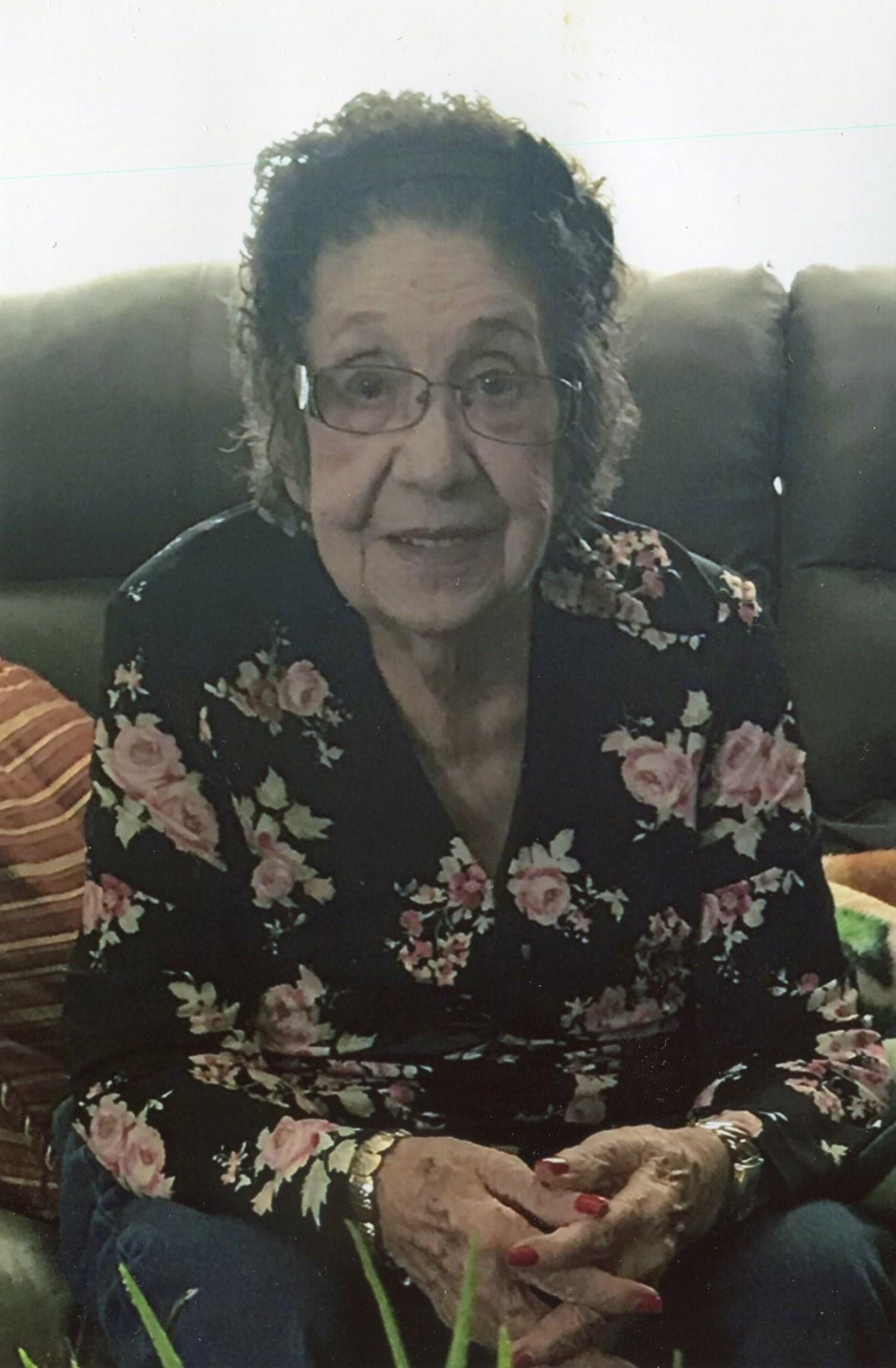 Mary Florida  Trujillo