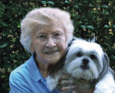 Geraldine Marie  Hodge