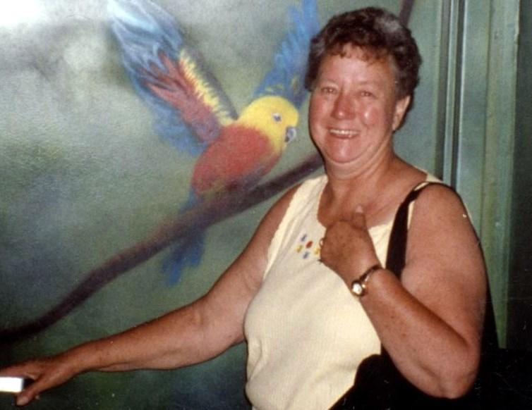 Anna Hartz Obituary