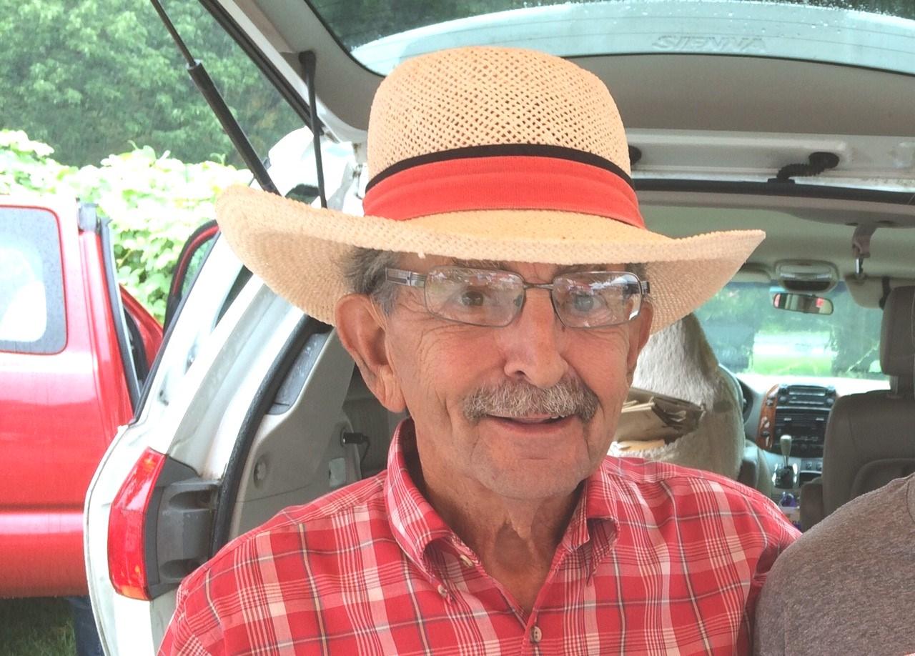 Michael D.  Wiblin