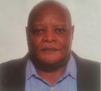 Anthony Njeru  Kabugi