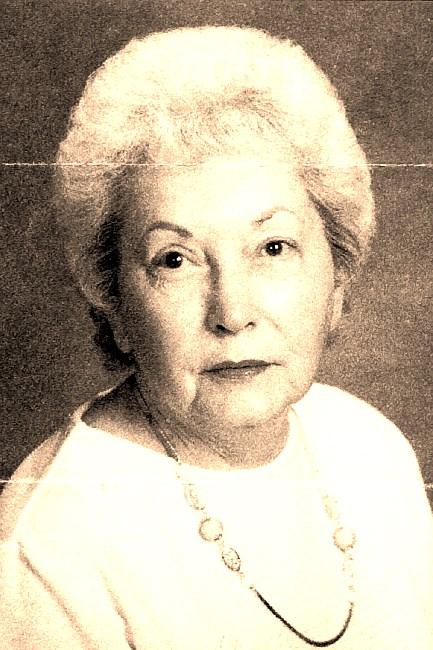 Lenora Mae Whitley Obituary - Mesa, AZ
