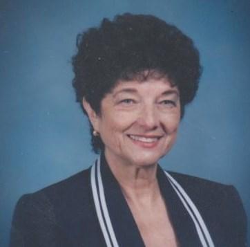 A. Nadine  Crawford