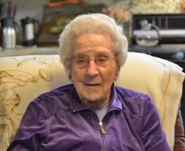 Nellie Lorene  Fanchier