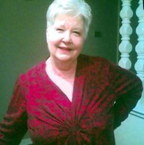 Elizabeth Dianne  Hooper