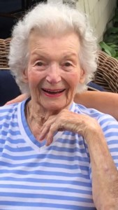 Nancy S.  Coffin