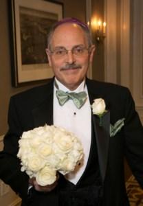 Dr. Alan M.  Barron