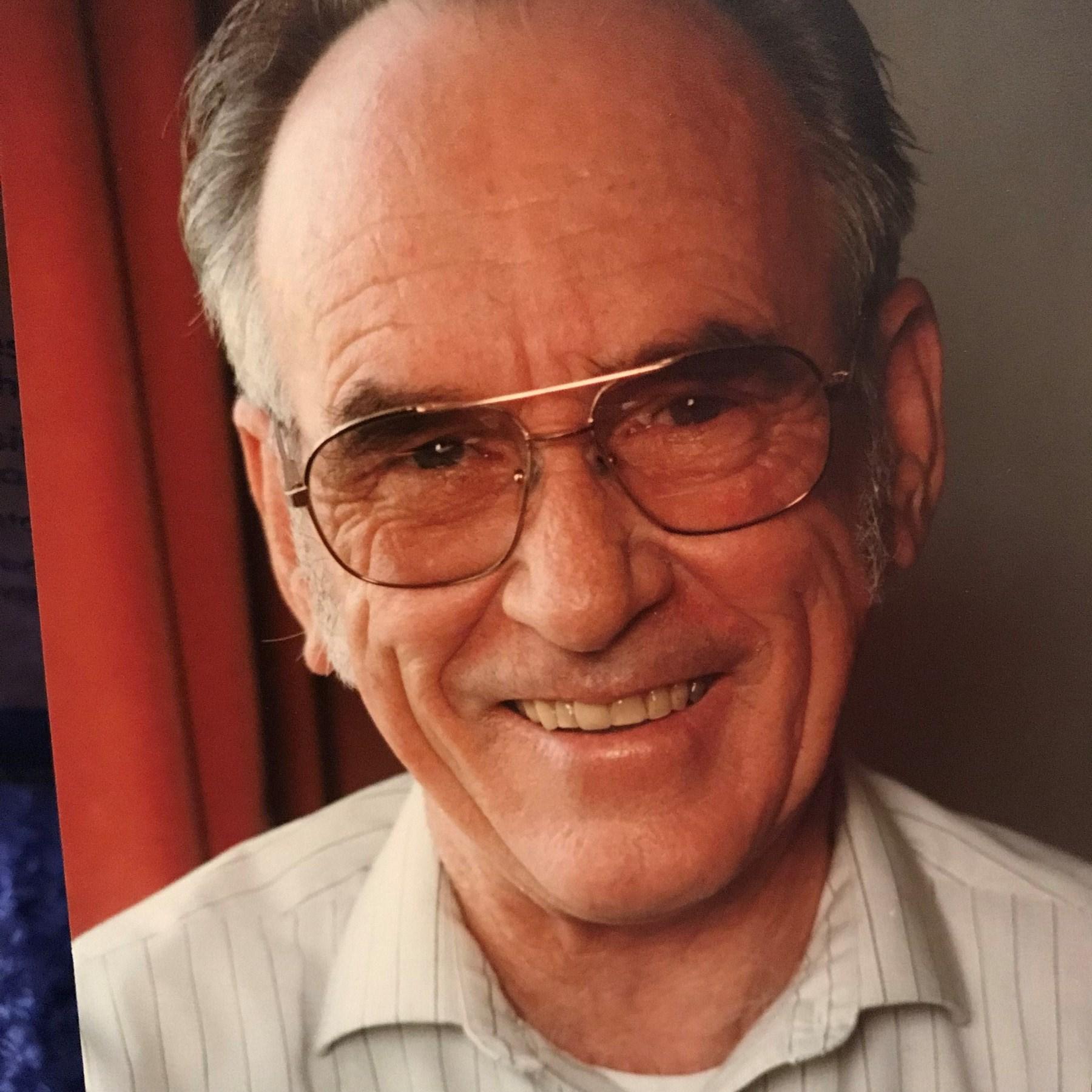 Walter Scott  Clark