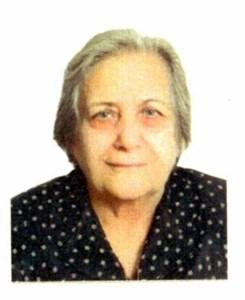 Mary Yousif  Anton