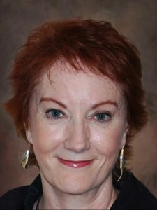 Mary Margaret  Harlan