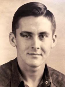 Donald Gene  Janzen