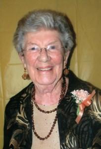 Marian Audrey  Lum