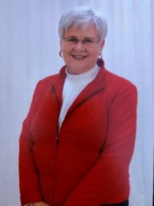 Janice Ruth  Martin