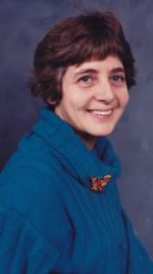 Barbara Sue  Krebs