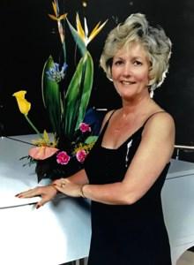 Yvonne Nancy  McAllorum