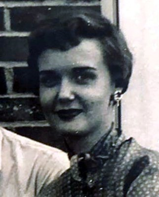 Virginia Dunbar