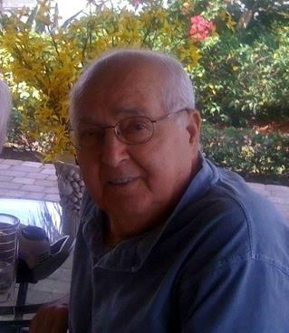 Louis Charles  Ferriero