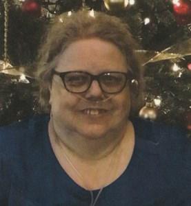 Dawn Joy  Larson