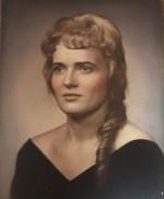 Margaret Wier