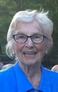 Nancy Ann  O'Brien