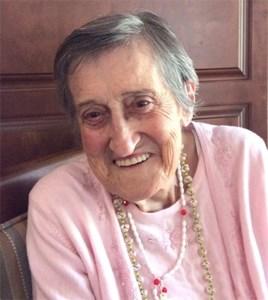 Lucille Doris  Douville