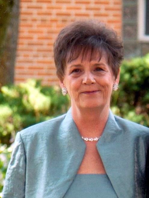 Bonnie  DeYoung