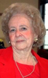 Rose Mary Douroux  Delise