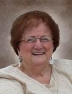 Marie Lonergan