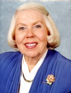 Bonnie Jean (Elliott)  Graham