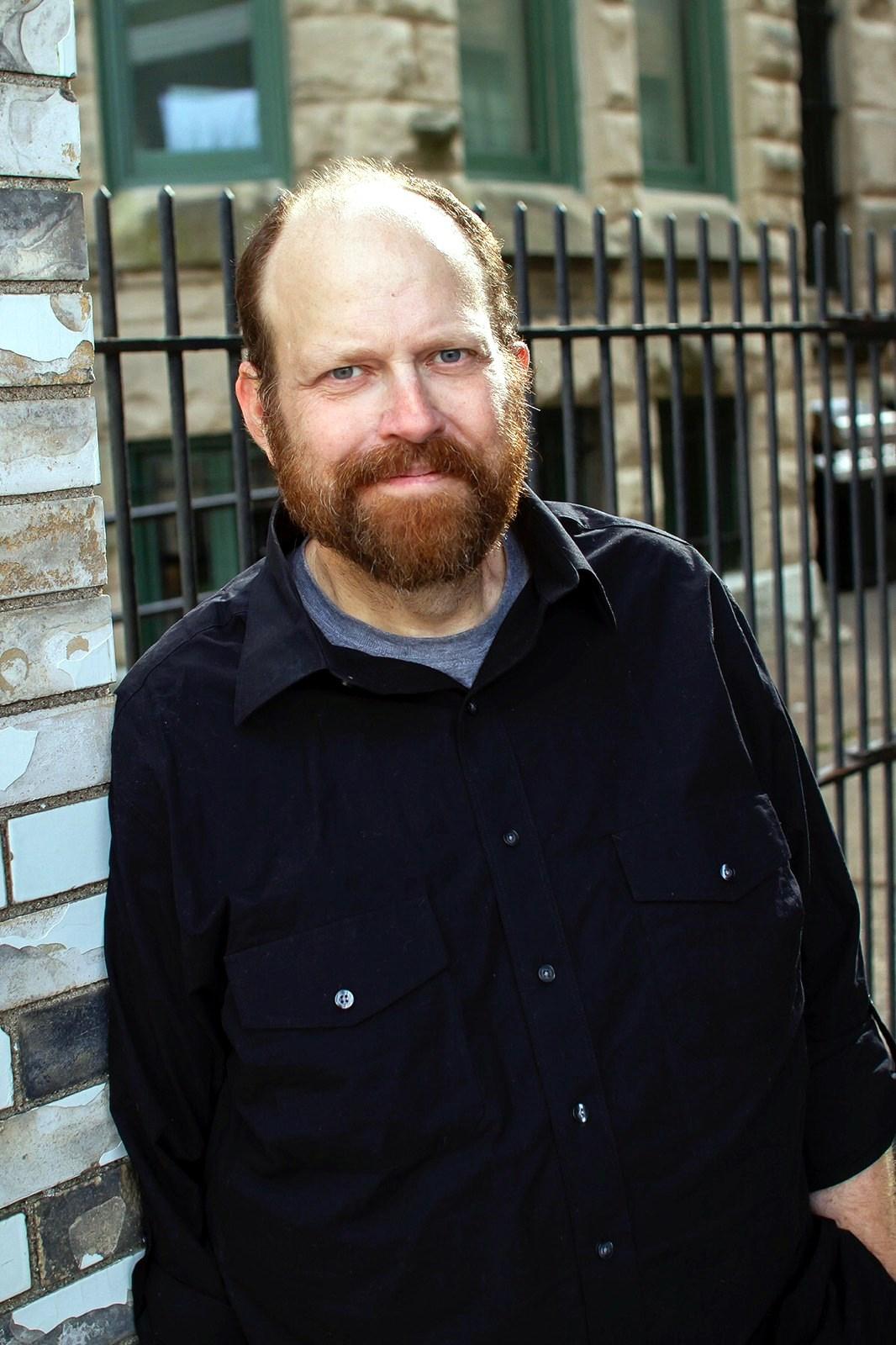 Jason Andrew  Hillenbrand