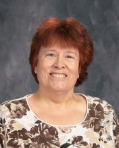 Ellen Marie  Forward