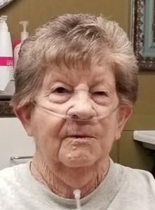 Betty June  Gault