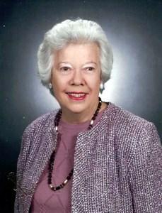 Martha B.  Orth