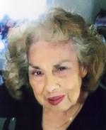 "Marguerite ""Peggy"" Catanzaro"