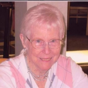 Norma M.  Christopherson