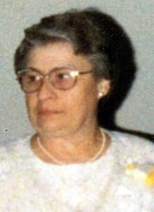 Alice Norene  Brander