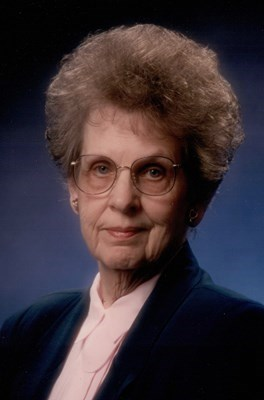 Gladys Berchtold
