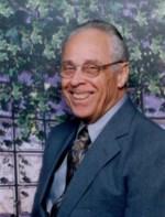 Clarence Hearron