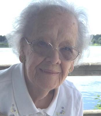 Ruth Grandfield