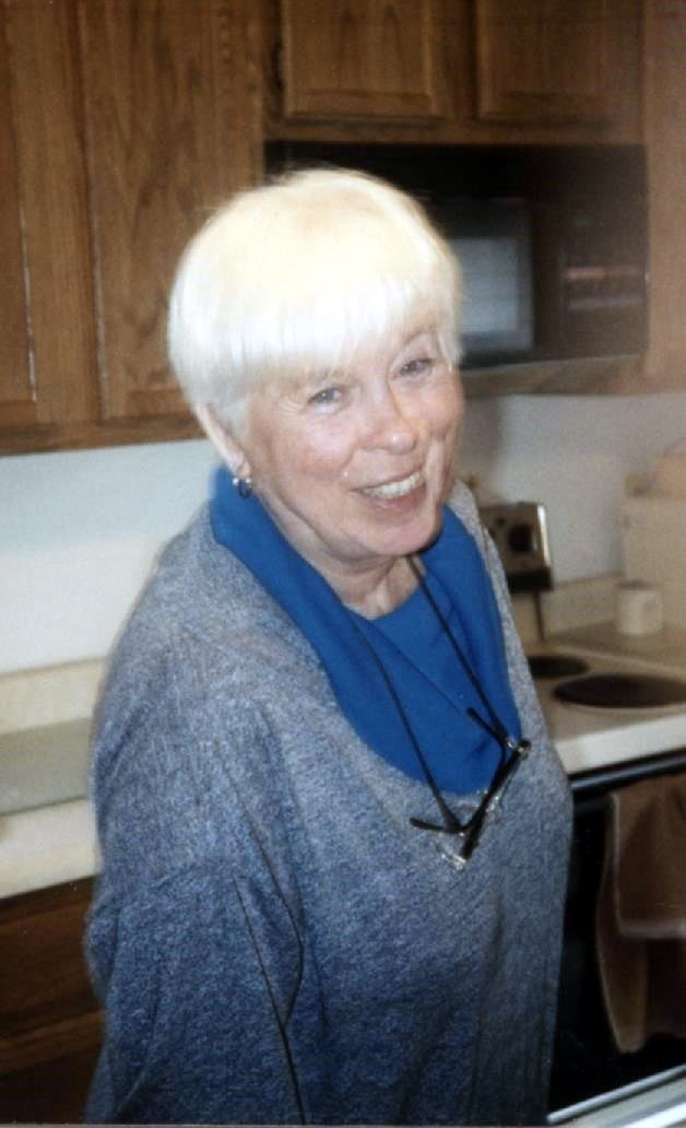 Dr. Betty Jones  Cole