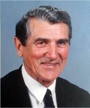 Herbert Ernst  Kibellus