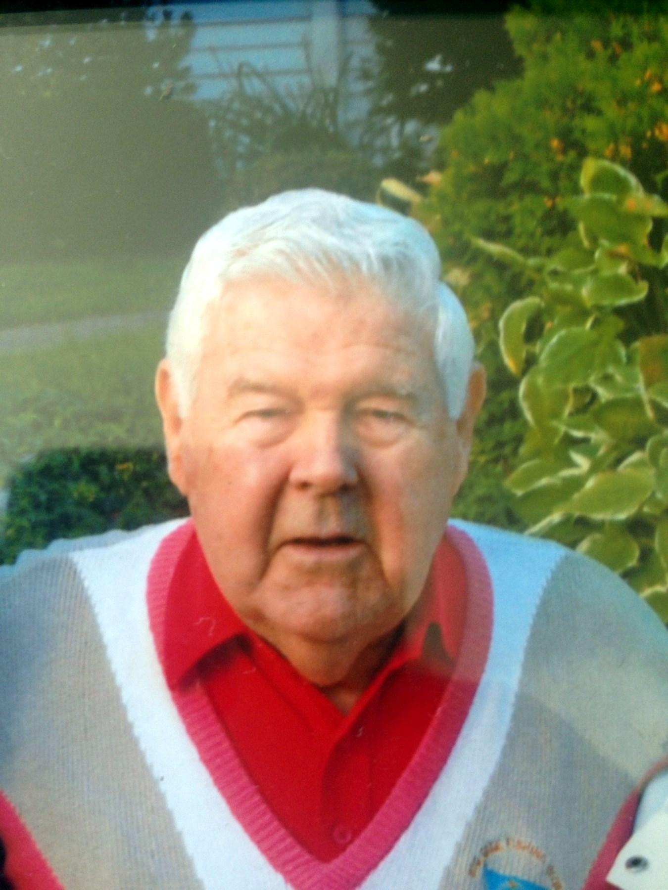 Joseph Francis  Burke