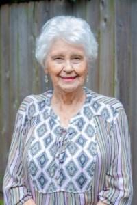 Betty Ruth Goodson  Cuti
