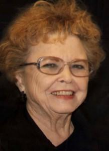 Darlene Mae  Shultz