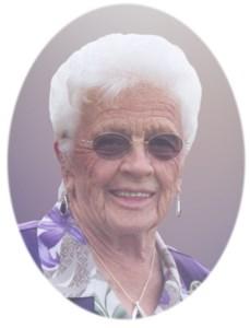 June  Saunders